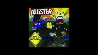 Watch Allister Friday Night video