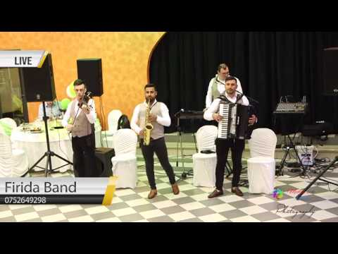 Firida Band - Gaby Heisu - Botez la Roma Parte 1