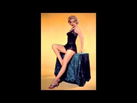 Sexy Marilyn Monroe Mp3