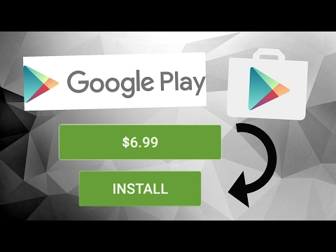 Hack ANY Game!🔥 | MODDED Google Play Store [APK]