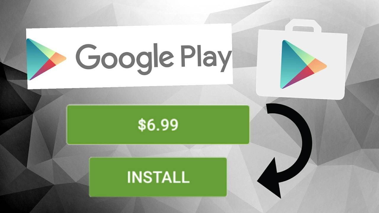 Hack Any Game Modded Google Play Store Apk Youtube