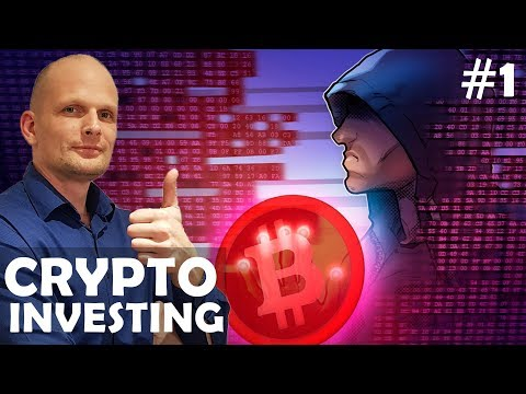 In which cryptocurrency to invest 2020