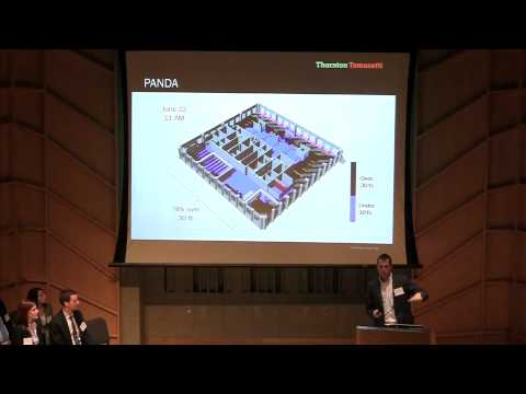 PANDA - Thornton Tomasetti 2014 Annual Meeting