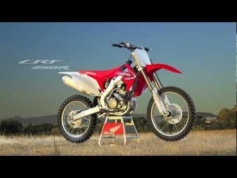 Honda Crf250r Crf450r