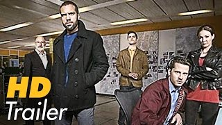 THE INTERCEPTOR Season 1 TRAILER (2015) New BBC One Crime Series