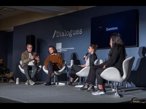 EXPO CHICAGO 2018 /Dialogues: Art Critics Forum — Criticism And The Image