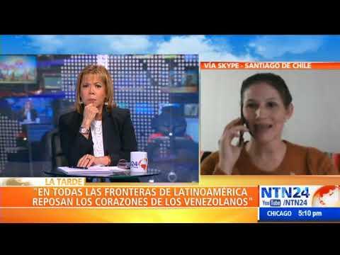 """""""A partir del 17 de agosto el Consulado de Chile en Tacna no dará visa a venezolanos"""""""