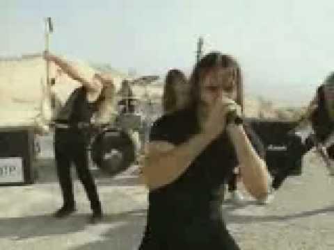 Iron Maiden - Man Of The Edge