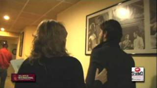 Seminci 2010. 55ª edición - Presentación 'El Mal Ajeno'