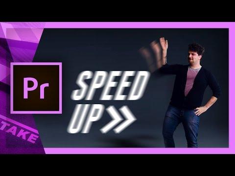 TIME REMAPPING in Premiere Pro (Speed Change Bruno Mars Dance) | Cinecom.net