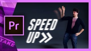 vuclip TIME REMAPPING in Premiere Pro (Speed Change Bruno Mars Dance) | Cinecom.net