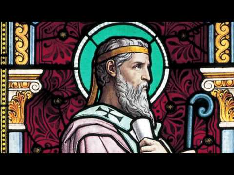 The Catholic Theological Tradition: Irenaeus and Origen