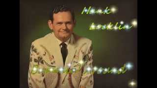 Watch Hank Locklin Bummin Around video