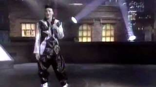 """""""White, White, Baby"""" - Vanilla Ice Parody from In Living Color"""