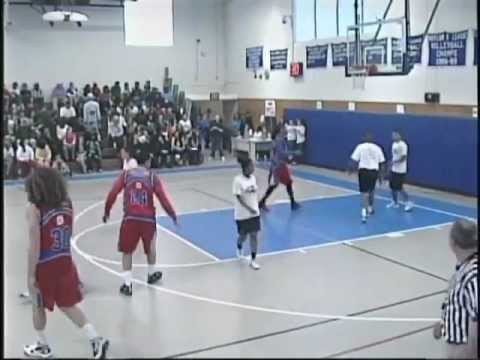 Harlem Superstars vs. Southeastern DreamTeam