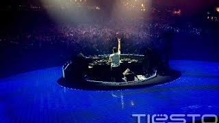 Push vs Globe - Tranceformation (Tiësto in concert 2004)