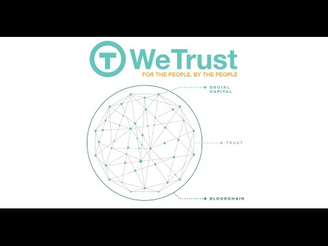 An evening with George Li (WeTrust.io) - San Francisco Bitcoin Meetup (HD) (February 2017)