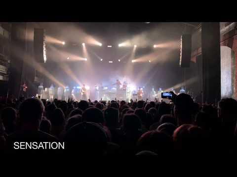 OK KID // Live In Köln [E-Werk] // 18.11.2018 // Sensation & Stadt Ohne Meer