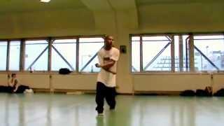 Bam Martin Solo@Vienna Dance Center
