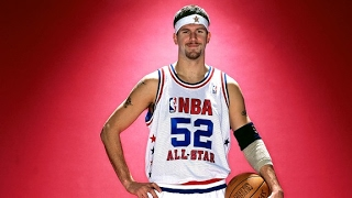Top 10 Worst All-Stars in NBA History