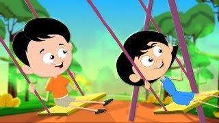 сезоны песня | Дошкольная песня | Детские песни | Season Song For Kids | Learn Four Season
