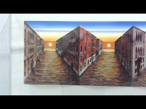 ART GALLERY  VERBIER - SUISSE