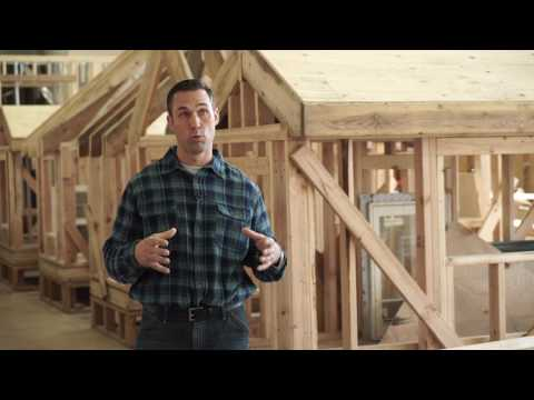 About the Construction Technology – Carpentry Program
