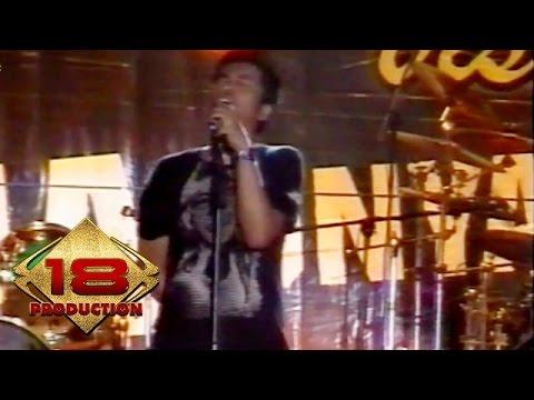 Kerispatih - Cinta Putih (Live Konser Palembang 17 Juni 2007)