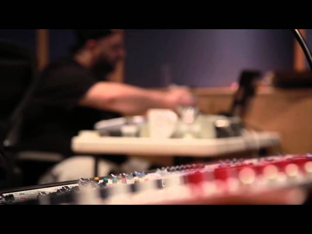 Hotting Up (Studio Teaser) - IRATION