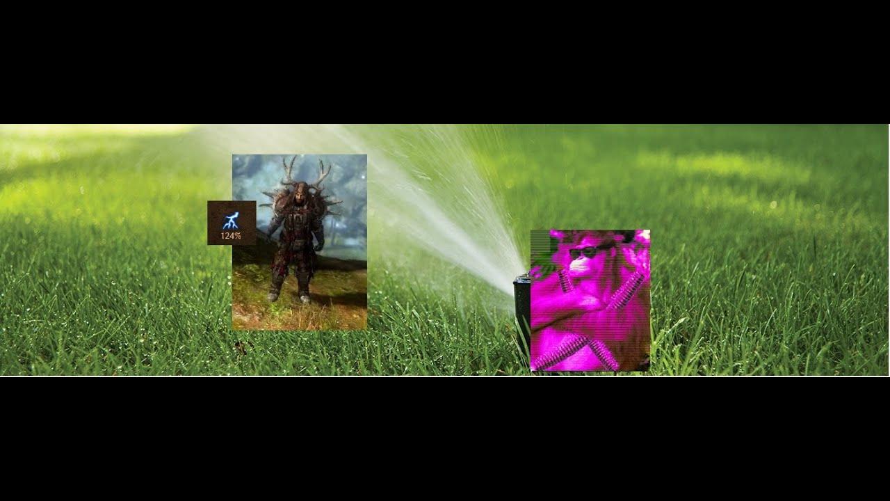 Download [Grim Season 01] Undying Sprinkler vs. Mogdrogen