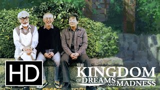 Video The Kingdom of Dreams and Madness - Official Trailer download MP3, 3GP, MP4, WEBM, AVI, FLV Juli 2018
