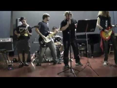 Eddie Stanley & Darkness Knights - Glory of the World - Stratovarius Cover