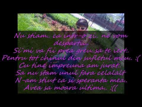 Denisa-cu tine,impreuna ~ By Laryy Ang3l :*