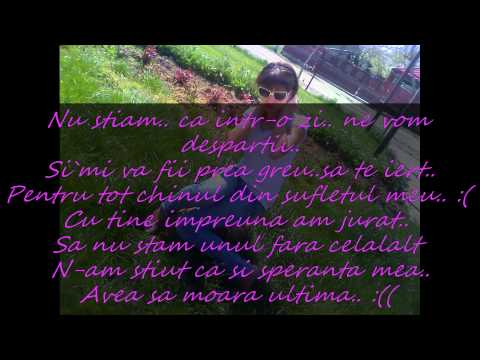 Denisa si Adrian Minune - Cu tine viata mea (original track)