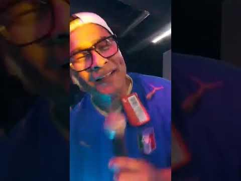 El Chino Risas Show Completo En Affori Club (Milano)15/06/19