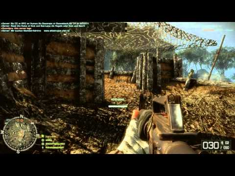 Настоящий BARRETT | Battlefield Bad Company 2