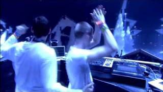 |HD| JORIS VOORN & 2000 AND ONE | SENSATION 2010 - CELEBRATE LIFE