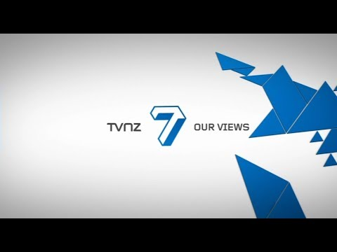 TVNZ 7 Ident Theme Music