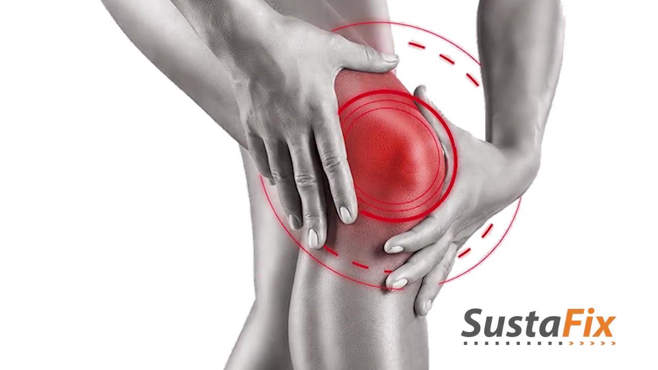 fájdalom a térdízületekben és a kezekben hajlított térdfájdalom