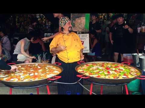 makanan-rumahan-yang-halal,-murah-dan-enak-di-chatuchak-market-|-bangkok---thailand