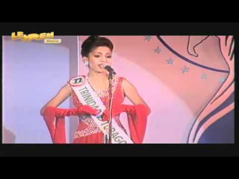 Miss India Contestants 1997