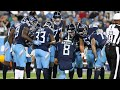 Tennessee Titans 2019-20 Pump-Up / Hype | The Time is Now | 2018-19 Season Highlights