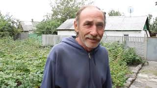 """DPR Frontline Village Resident Question to West: """"Why do you support (Ukrainian) Nazis?"""""""