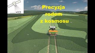 Precyzyjne nawożenie kluczem do sukcesu w dobie nowej dyrektywy azotowej/Kula