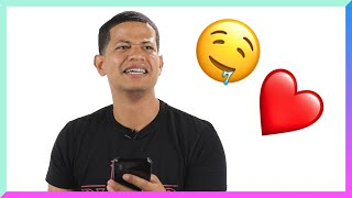 Baixar Latino Men Read Each Others Thirst Comments