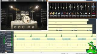 [MIDI] - เพลงที่มีงูออกมา Burn It Down Remix