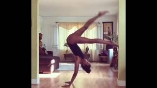 Наоми Кэмпбел, практика Йоги