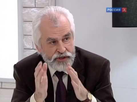 Правила жизни Беседа с А. Н . Ужанковым о библейской основе сказки Курочка Ряба