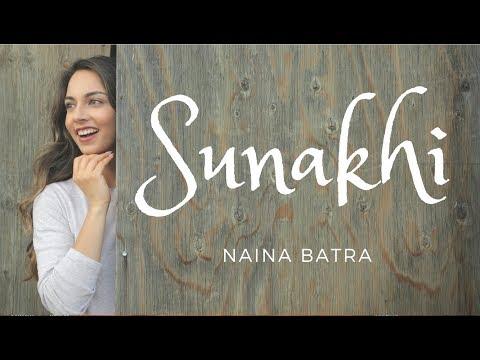 Sunakhi Dance Cover    Naina Batra    KAUR B