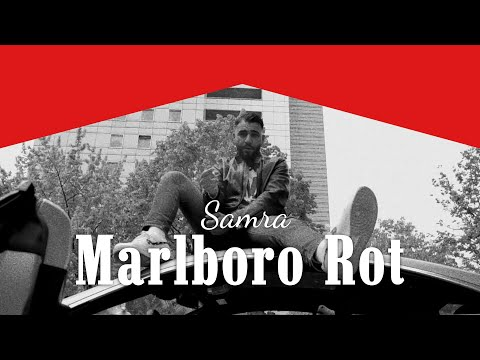 Samra – Marlboro Rot [Video]